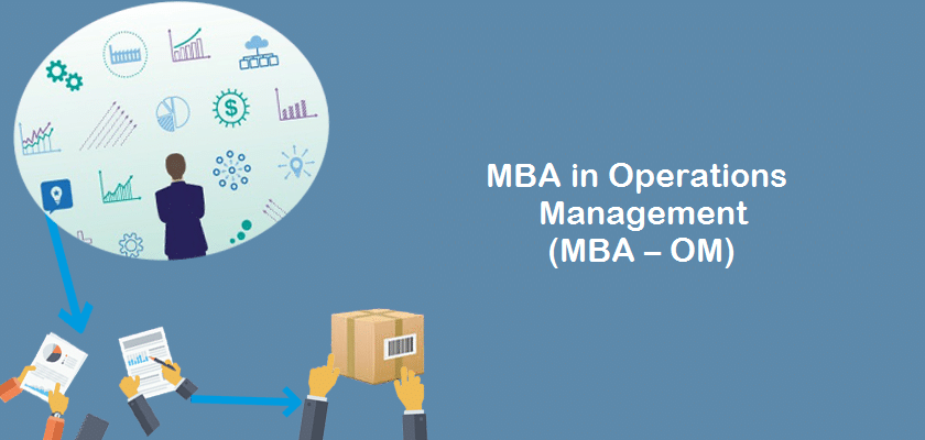nmims distance mba operations management