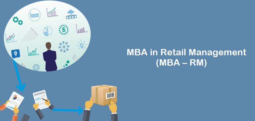 nmims distance mba retail management