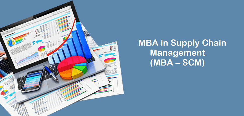 nmims distance mba supply chain management